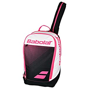 Babolat Club Line Classic Tennis Backpack Pink 156 Review 2018