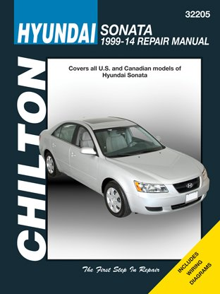 hyundai-sonata-chilton-automotive-repair-manual-haynes-automotive-repair-manuals