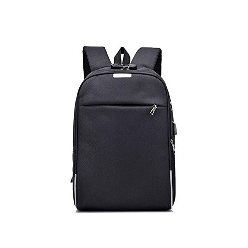 e4d34d043dfd zhengenevolent New Anti-Theft Backpack Smart USB Charging Backpack  Multi-Function