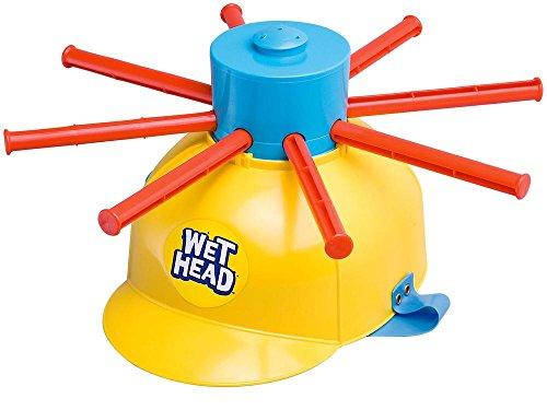 Wet Head - Wasserrroulette