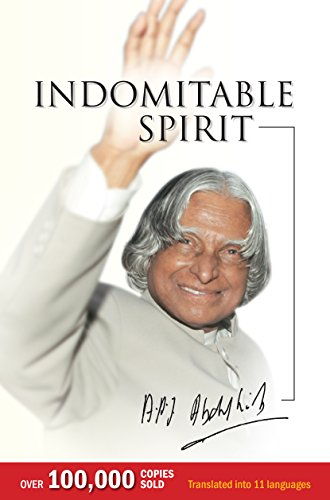 Indomitable Spirit By Apj Abdul Kalam Pdf