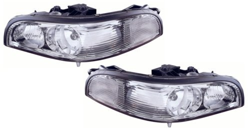 buick-park-avenue-replacement-headlight-assembly-1-pair-by-autolightsbulbs