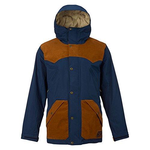 Burton giacca da snowboard da uomo FOLSOM JK