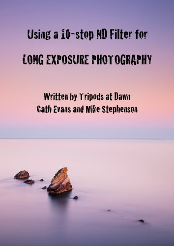Long Exposure Photography (English Edition)