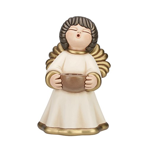 Thun angelo raphaela ceramica 34 cm h