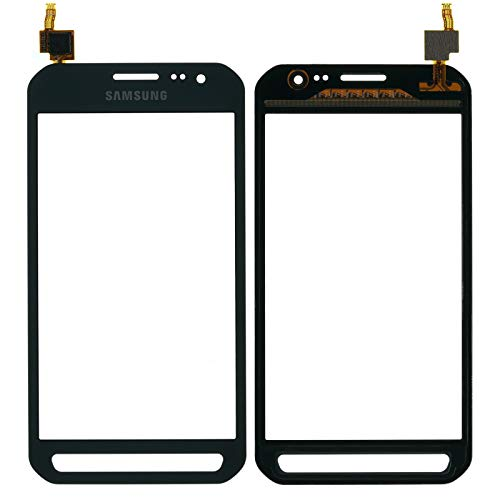 amsung Galaxy X-Cover 3 SM- G388F Touchscreen Display Xcover Glas Scheibe ()