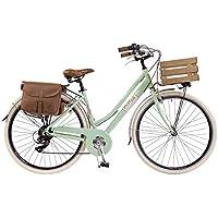 Amazonit Donna Biciclette Ciclismo Sport E Tempo Libero