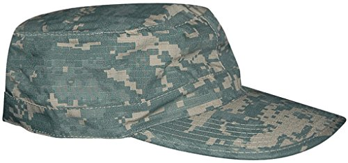 army-cap-bdu-gorra-de-verano-rip-stop-acu-camuflaje-extra-large