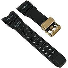 Casio G-Shock ricambio Band in resina colore nero GWG 100010509132