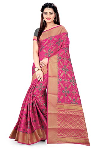 Inheart Party Wear Saree for Wedding- Made of the Highest Quality Poly...