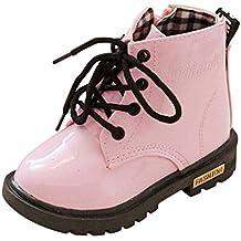 b327b2abc NiñOs Moda NiñOs NiñAs Sneaker Invierno Grueso Nieve Bebé Zapatos Casuales Botines  Bebe NiñO Zapatillas Bebe