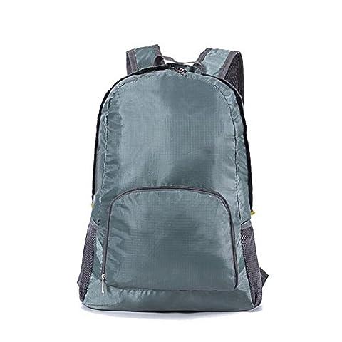 Z-P Unisex Travel Storage Package Fold Organizer Bag Sports mountaineering backpacks