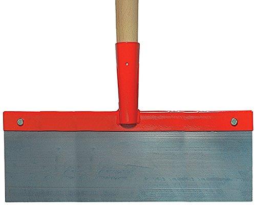 Stubai Stoßscharre mit Stiel und Strebe 500 mm, 440306