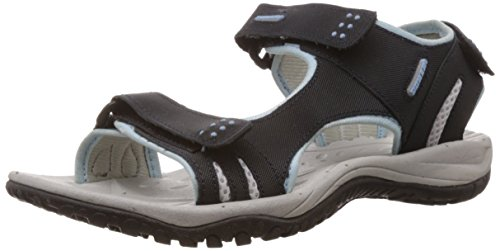 Power Women's Aspen Blue Fashion Sandals& Floaters - 5 UK (5619204)