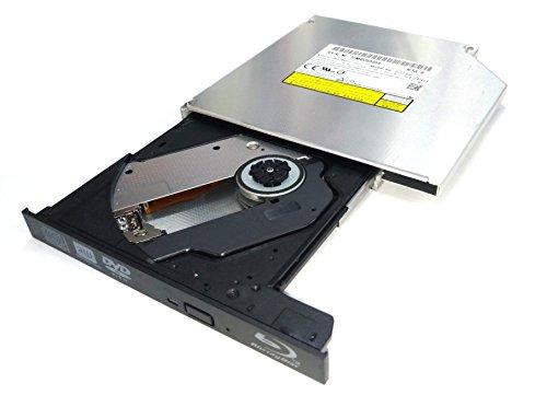 Laptop interne uj-260UJ26012.7mm SATA 6x 3D Blu-ray Brenner BD-RE BDXL-Datenträger DL Dual Layer BluRay Recorder Super Slim Internes optisches Laufwerk unterstützt