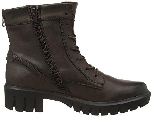 Dockers by Gerli 37OL202-610320 Damen Combat Boots Braun (cafe 320)