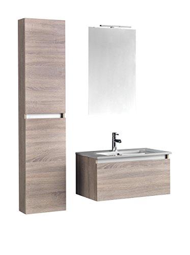 TFT Mobile Bagno con Specchio Ibiza