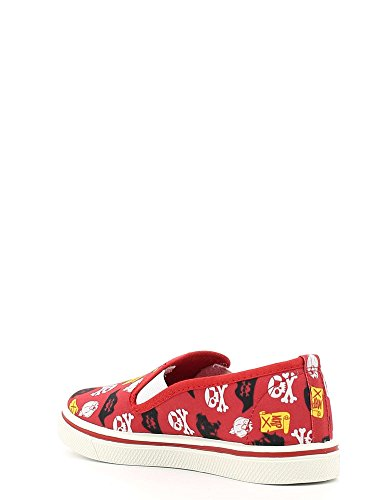 Chicco 01055478 Slip-on Bambino Rosso