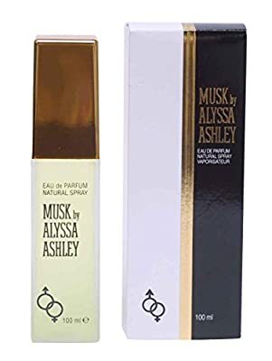 Alyssa Ashley Musk Agua