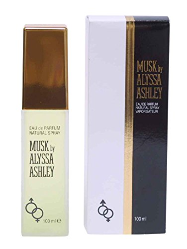 ALYSSA ASHLEY Musk EDP Vapo 100 ml