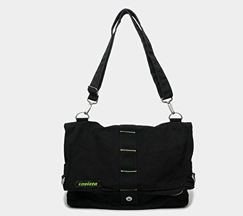 Borsa Invicta Canvas