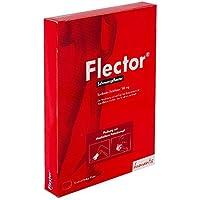 flector schmerzpflaster+elatischer netzstrumpf 5 St preisvergleich bei billige-tabletten.eu