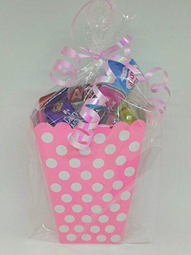 pink-polka-dot-party-sweet-treat-boxes-childrens-pre-filled-party-bags