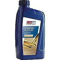 Eurolub CLEANTOP C4 SAE 5W-30 Engine Oil, 1 Liter preiswert