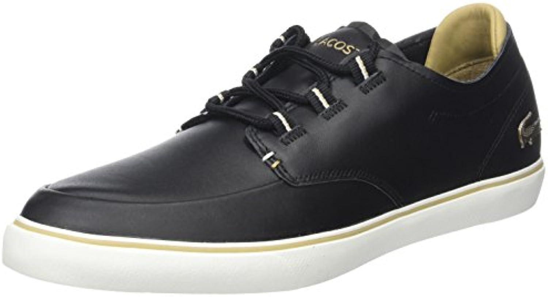 Lacoste Herren Esparre Deck 118 3 Cam00288x0 Sneaker