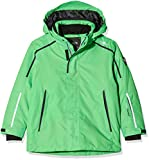CMP Kinder Feel Warm Flat 3.000 Skijacke, Green, 110