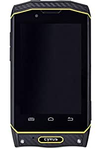 cyrus cyr10029 cs 19 outdoor smartphone elektronik. Black Bedroom Furniture Sets. Home Design Ideas