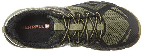 Merrell MQM Flex Chaussure de Marche - SS18 Dusty Olive