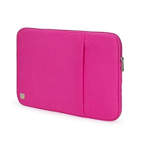 CAISON Tragbar 10 Zoll Klassisch Tablette Laptop Sleeve Case Schutzhülle Bag Tasche Schoner Abdeckung für Apple 9.7