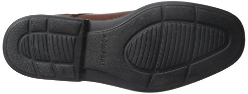Rockport - Chaussures Charlesroad Captoe pour hommes Tan