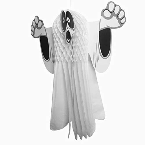 WeishenG Beste Qualität Halloween Party Dekorationen für Home Wall Hallway Ornamente Hängen Geist Party Accessoires(None - Hot Candy Kostüm