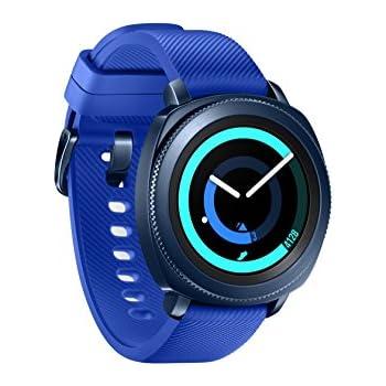 Samsung Gear Sport - Smartwatch, Tizen, 768 MB de RAM, memoria ...