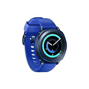 Samsung Gear Sport – Smartwatch, Tizen, 768 MB de RAM, memoria interna