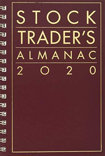 Stock Trader's Almanac 2020 (Almanac Investor)