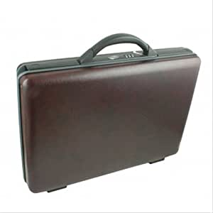 American Tourister Voyager Plus Bronze Briefcase
