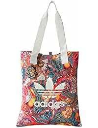 adidas F P B Shopper Bolso, Mujer, Multicolor (Multco), NS