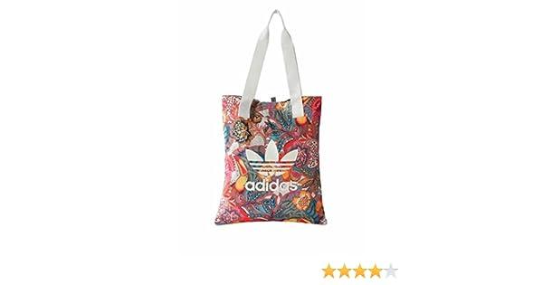 adidas Damen F P B Shopper Tasche, Mehrfarbig Multco, 45 x