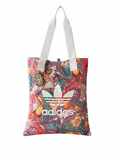 Adidas Shopper Damen Tote/Shopper Mehrfarbig Mehrfarbig - Multco