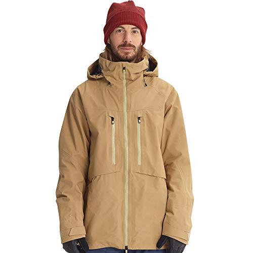 Burton Herren Snowboard Jacke Ak Gore-Tex Hover Jacket | 09009521108043