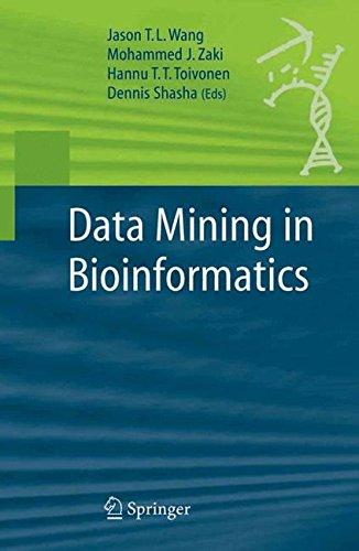 Data Mining in Bioinformatics (Advanced Information and Knowledge Processing) Am Besten 37