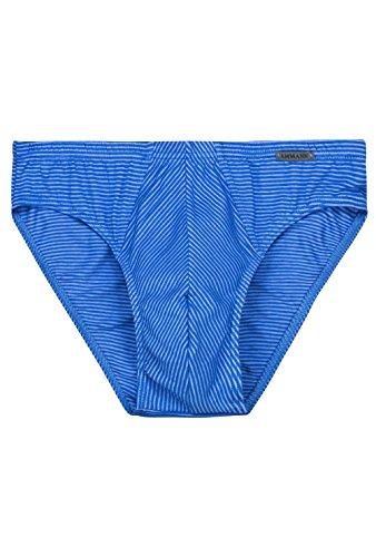 Ammann Herren Mini-Slip Cotton More 700711 Weiß