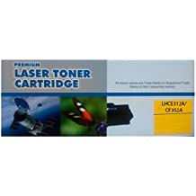 Toner sustituto AMARILLO HP CE312A / CF352A 126A para HP Color LaserJet Pro MFP M176n M177fw HP LaserJet Printer CP1025 CP1025NW