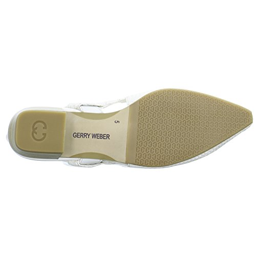 Gerry Weber Nora 06 Größe 38.5 Weiß (weiss) -