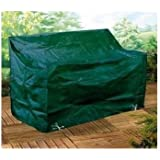 GOOD QUALITY 3 SEATER GARDEN BENCH COVER WATERPROOF NEW