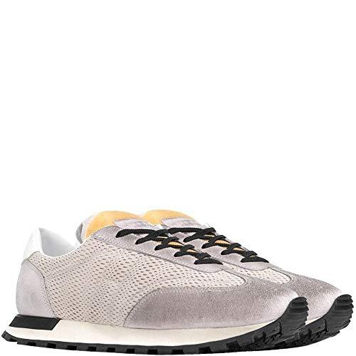 Margiela Maison Suola Runner Sneaker Beige 7 Beige
