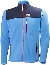 Helly Hansen Sitka Fleece Scarf Jacket - Forro polar para hombre